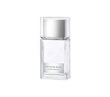 Armand Basi Silver Nature парфюм за мъже без опаковка EDT