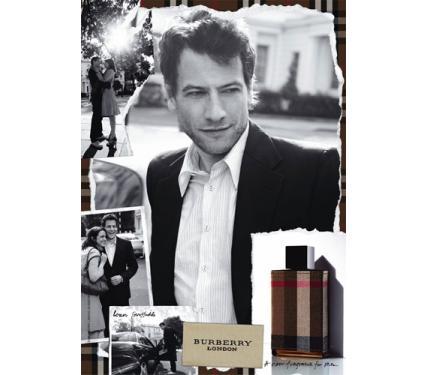 Burberry London парфюм за мъже EDT