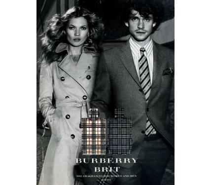 Burberry Brit парфюм за мъже EDT