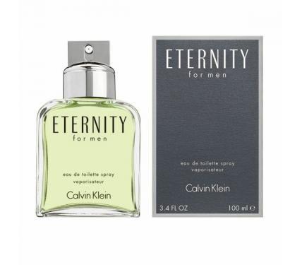 Calvin Klein Eternity парфюм за мъже EDT