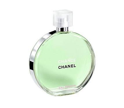 Chanel Chance Eau Fraiche парфюм за жени EDT