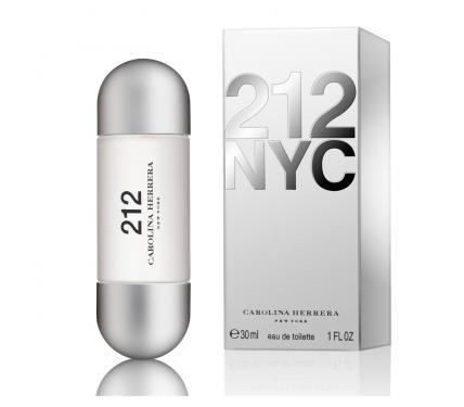 Carolina Herrera 212 парфюм за жени EDT
