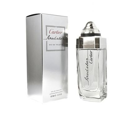 Cartier Roadster парфюм за мъже EDT