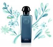 Hermes Eau de Narcisse Bleu унисекс парфюм без опаковка EDТ