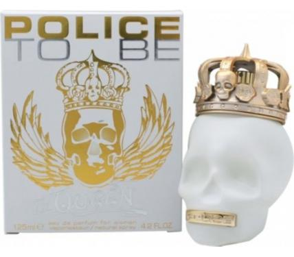 Police To Be The Queen парфюм за жени EDP