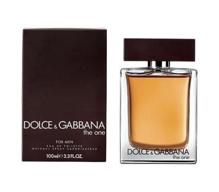 Dolce & Gabbana The One парфюм за мъже EDT