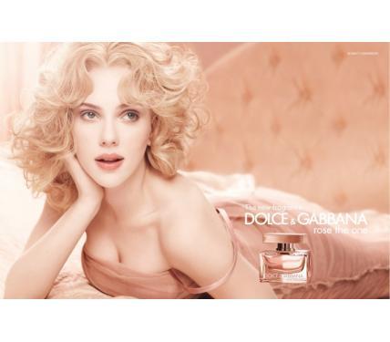Dolce & Gabbana Rose The One парфюм за жени EDP