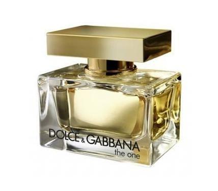 Dolce & Gabbana The One парфюм за жени EDP