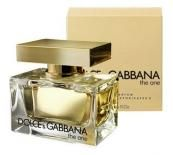 Dolce & Gabbana The One парфюм за жени EDP