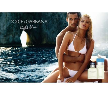 Dolce & Gabbana Light Blue парфюм за мъже EDT
