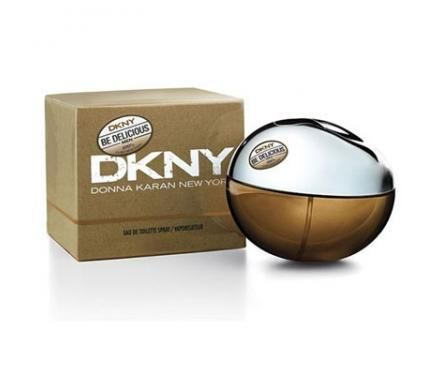 Donna Karan DKNY Be Delicious парфюм за мъже EDT