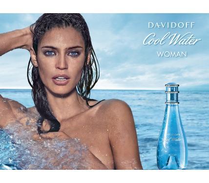 Davidoff Cool Water парфюм за жени EDT