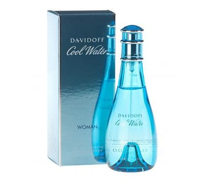 Davidoff Cool Water парфюм за жени EDT