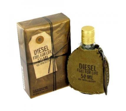 Diesel Fuel For Life Homme парфюм за мъже EDT