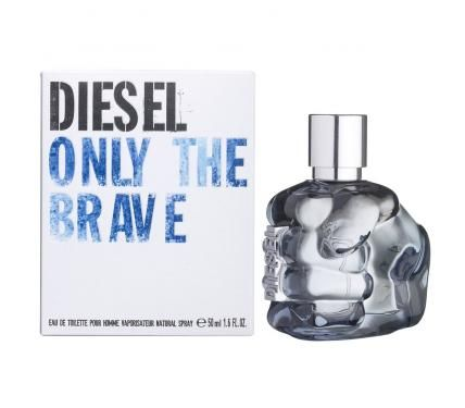 Diesel Only The Brave парфюм за мъже EDT