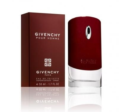Givenchy Pour Homme парфюм за мъже EDT