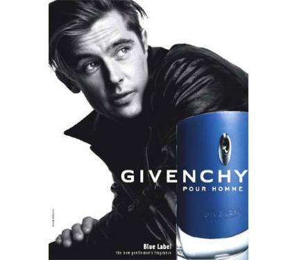 Givenchy Blue Label парфюм за мъже EDT