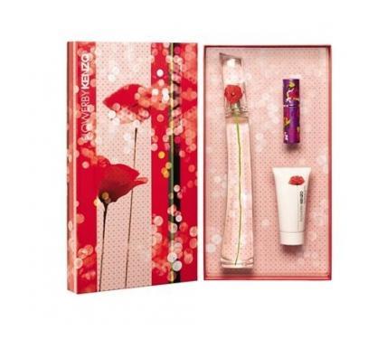 Kenzo Flower by Kenzo подаръчен комплект за жени