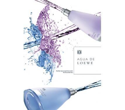 Loewe Agua de Loewe El парфюм за мъже EDT без опаковка