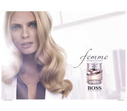 Hugo Boss Femme парфюм за жени EDP