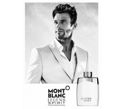 Mont Blanc Legend Spirit парфюм за мъже без опаковка EDT