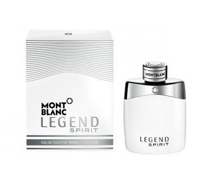Mont Blanc Legend Spirit парфюм за мъже EDT