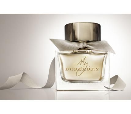 Burberry My Burberry парфюм за жени без опаковка EDT