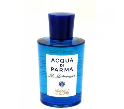 Acqua di Parma Blu Mediterraneo Arancia di Capri унисекс парфюм без опаковка EDT