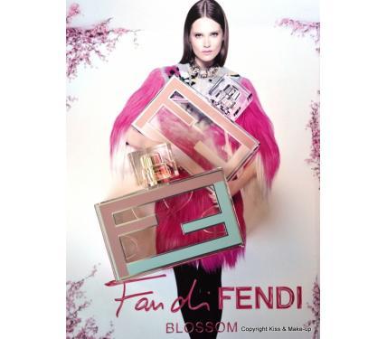 Fendi Fan di Fendi Blossom парфюм за жени EDT без опаковка