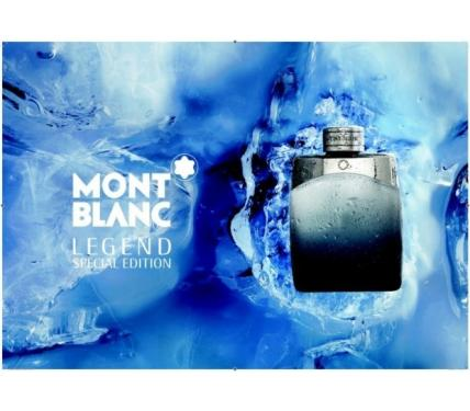 Mont Blanc Legend Special Edition 2013 парфюм за мъже без опаковка EDT