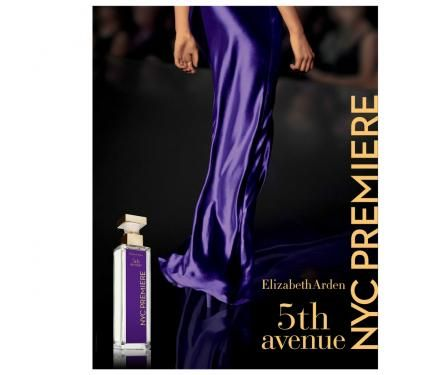 Elizabeth Arden 5th avenue NYC Premiere парфюм за жени EDP