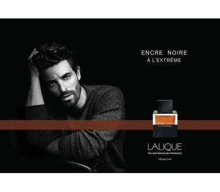 Lalique Encre Noir A L`Extreme парфюм за мъже без опаковка EDP
