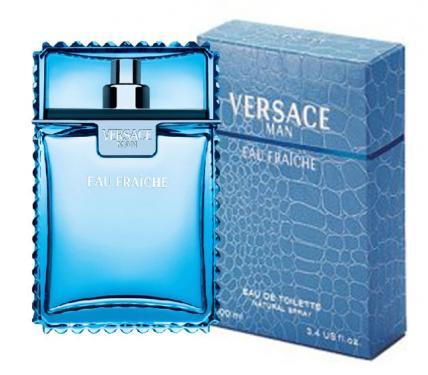 Versace Man Eau Fraiche парфюм за мъже EDT