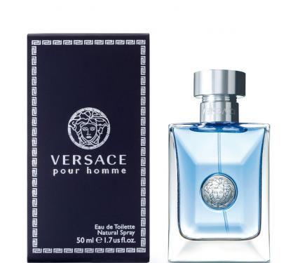 Versace Pour Homme парфюм за мъже EDT