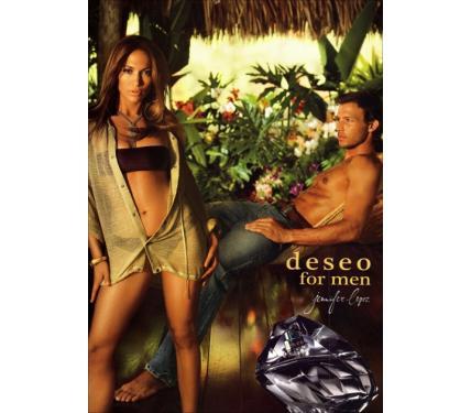 Jennifer Lopez Deseo парфюм за мъже EDT