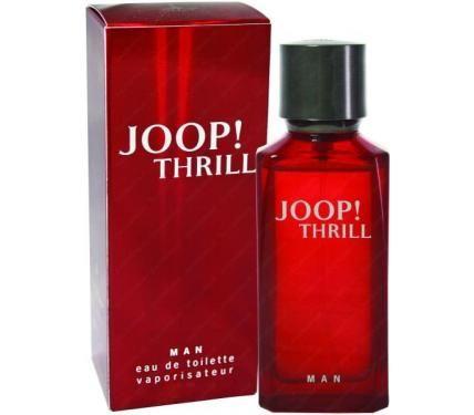 Joop! Thrill парфюм за мъже EDT