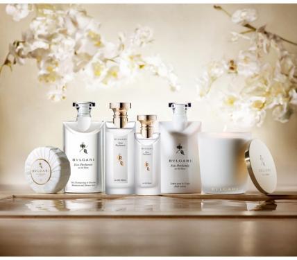 Bvlgari Eau Parfumee au The Blanc унисекс парфюм без опаковка ЕDC