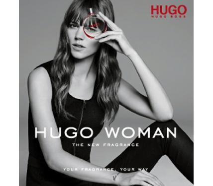 Hugo Boss Hugo Woman парфюм за жени без опаковка EDP