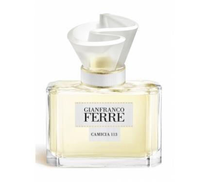 Gianfranco Ferre Camicia 113 парфюм за жени без опаковка EDP