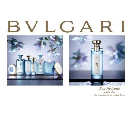 Bvlgari Eau Parfumee au The Bleu унисекс парфюм EDC