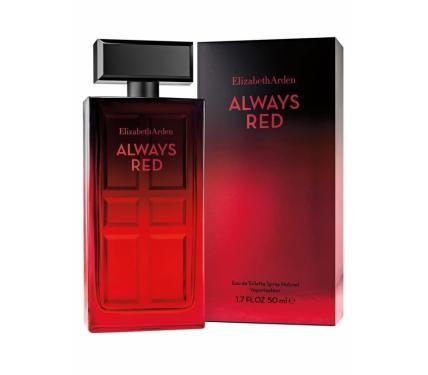 Elizabeth Arden Always Red парфюм за жени EDP