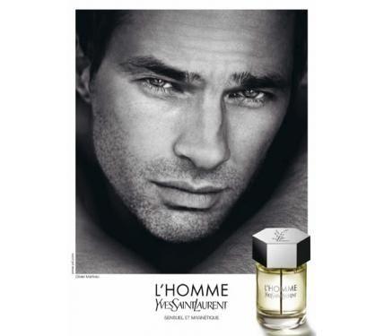 YSl L`Homme парфюм за мъже EDT