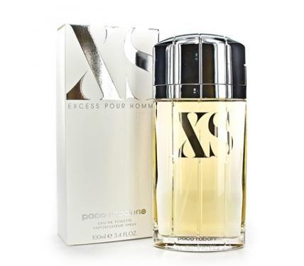 Paco Rabanne XS парфюм за мъже EDT