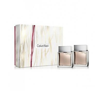 Calvin Klein Euphoria подаръчен комплект за мъже