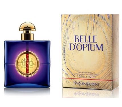 YSL Belle D`Opium Eclat парфюм за жени EDP