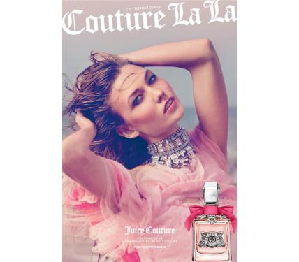 Juicy Couture Couture La La парфюм за жени EDP