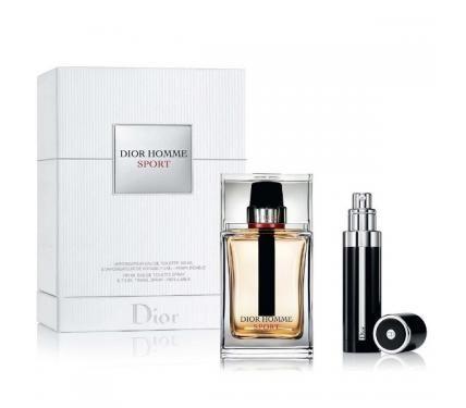 Christian Dior Homme Sport подаръчен комплект за мъже
