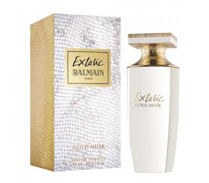 Pierre Balmain Extatic Gold Musk парфюм за жени EDT