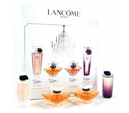 Lancome Les Tresors подаръчен комплект за жени