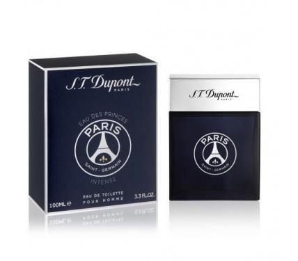 S.T. Dupont Paris Saint Germain Eau des Princes Intense парфюм за мъже EDT